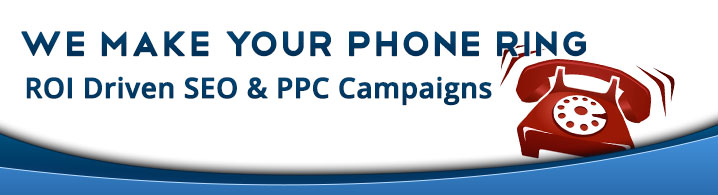 We Make Your Phone Ring - Pure Digital Marketing