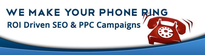 We Make Your Phone Ring - Pure Digital Marketing