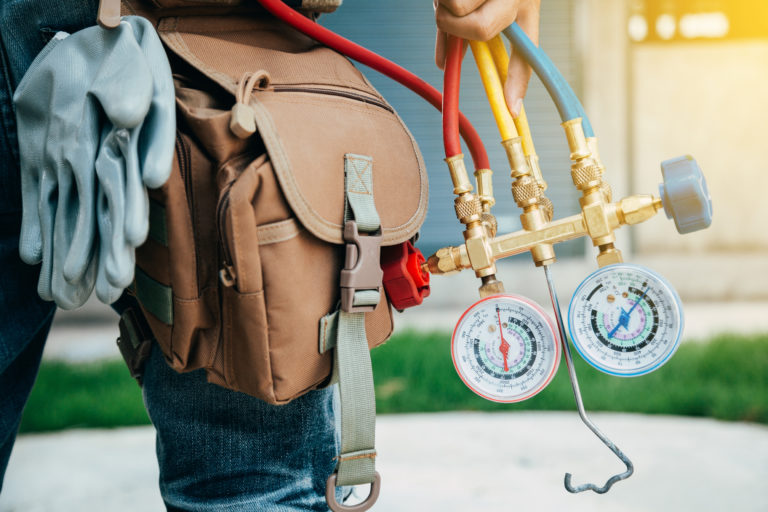 Internet Marketing Strategies For HVAC Contractors